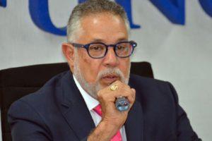 ElpresidentedelaAsociacióndeIndustriasdelaRepública Dominicana(AIRD),CamposdeMoya.