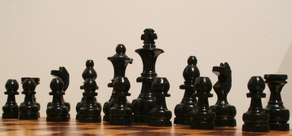 """Curso """"Inteligencia y contrainteligencia"""""""