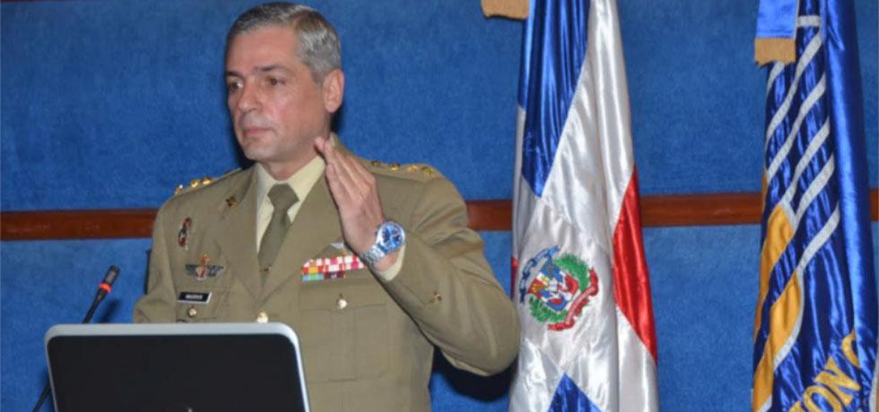 El papel de las Fuerzas Armadas en la gestión de emergencia