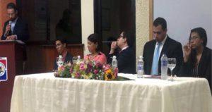 AnthonyInirio,JosefinaReynoso,Máximo HernándezManuel Amézquitay Melina Zaiz.