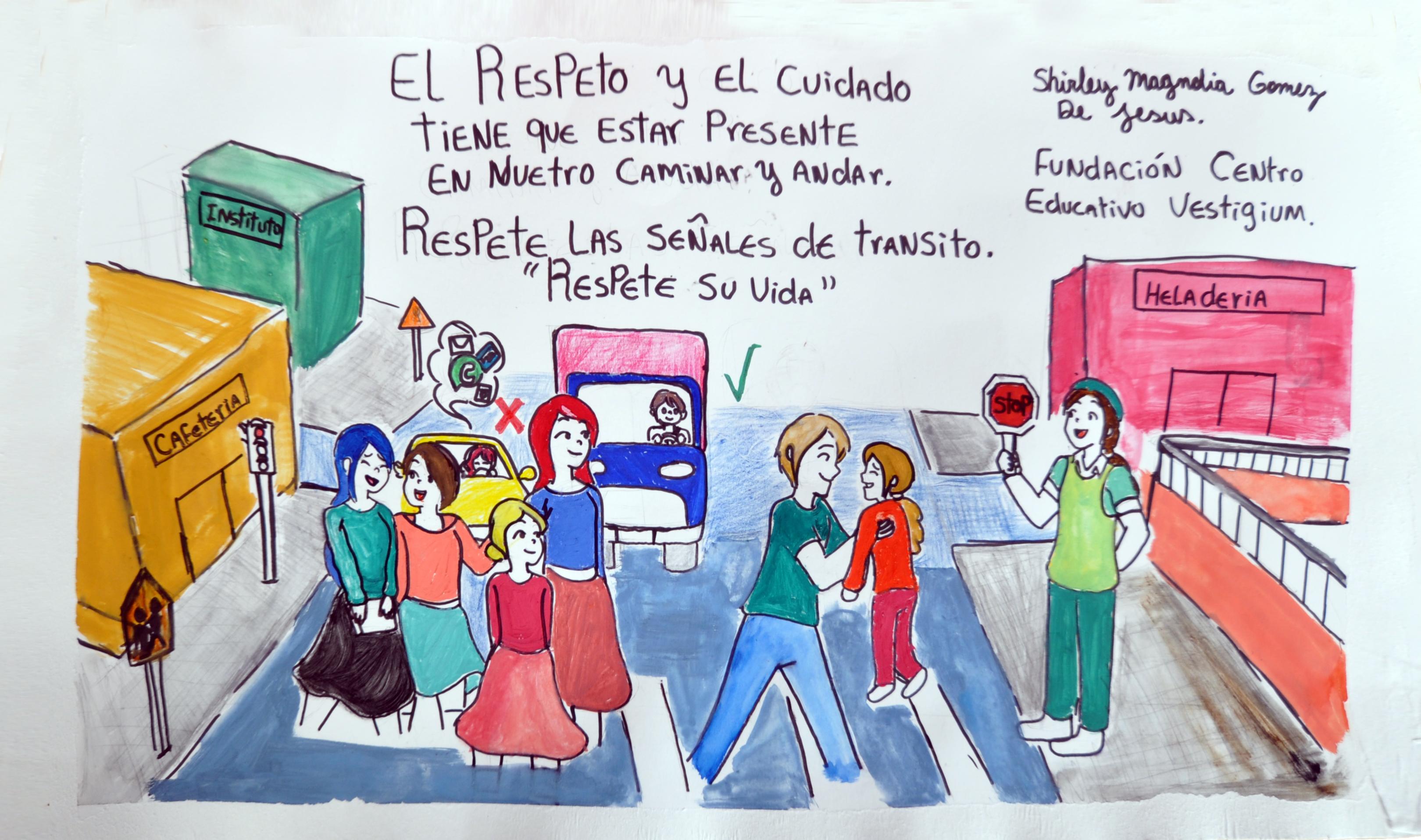 Shirley Magnolia Gomez de Jesús