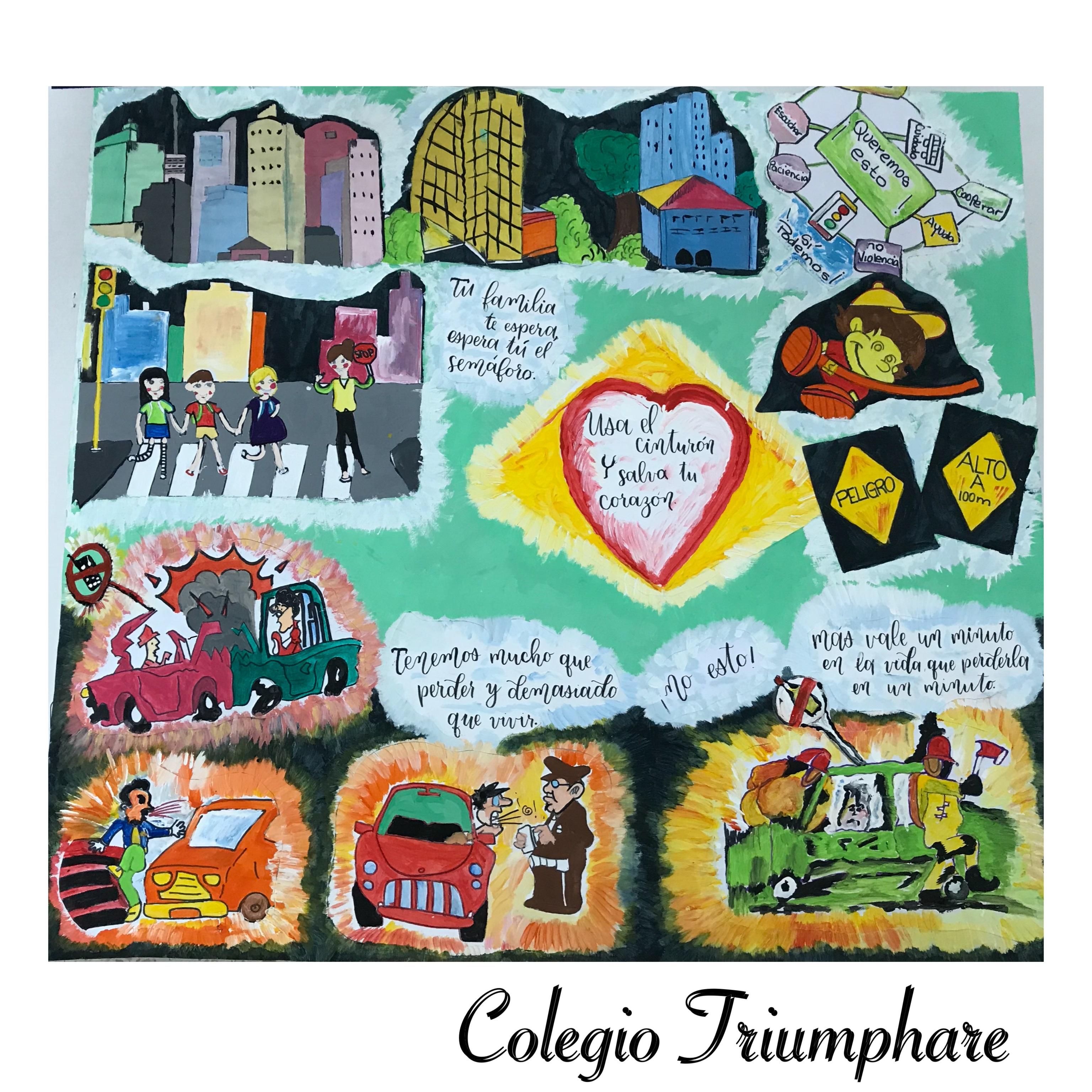 Colegio Triumphare